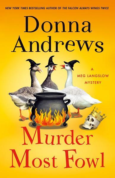 Download Murder Most Fowl Book