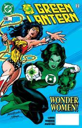 Green Lantern (1990-) #108