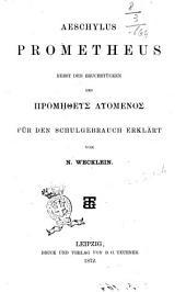 Aeschylus Prometheus