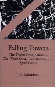 Falling Towers Book