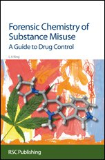Forensic Chemistry Of Substance Misuse Book PDF