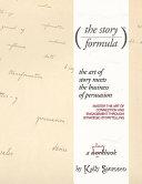 The Story Formula PDF