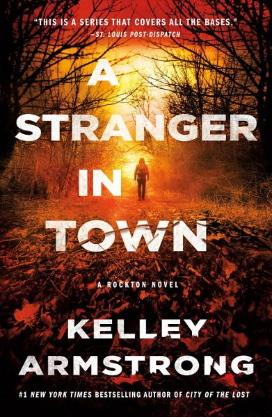 Download A Stranger in Town Book