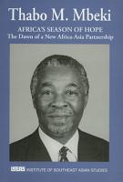 Africa s Season of Hope PDF