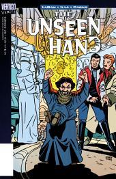 Vertigo Verite: The Unseen Hand (1996-) #3