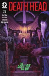 Death Head #6