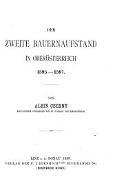 Der zweite Bauernaufstand in Oberösterreich 1595-1597