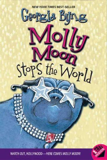 Molly Moon Stops the World PDF