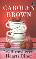 The Strawberry Hearts Diner PDF