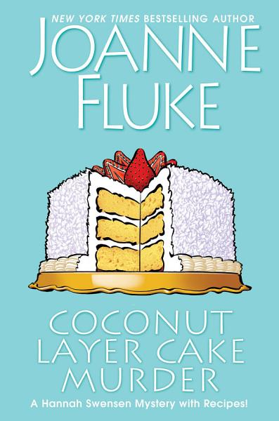 Download Coconut Layer Cake Murder Book