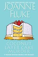Coconut Layer Cake Murder PDF