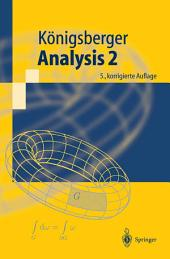 Analysis 2: Ausgabe 5