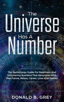 The Universe Has A Number