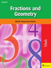 Fractions and Geometry: Math Reproducibles