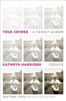 True Crimes PDF
