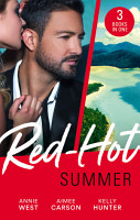 Red Hot Summer Seducing His Enemy s Daughter First Time For Everything The Spy Who Tamed Me PDF