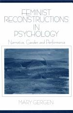 Feminist Reconstructions in Psychology PDF