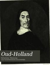 Oud Holland: Volume 8