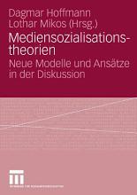 Mediensozialisationstheorien PDF