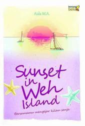 Sunset in Weh: Bersamamu Mengejar Kilau Senja