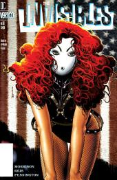The Invisibles Vol 2 #18