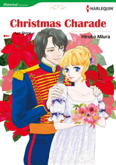 CHRISTMAS CHARADE: Harlequin Comics