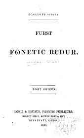 Furst Fonetic Redur