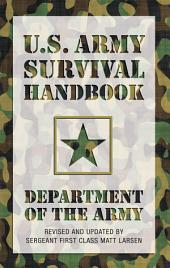 U.S. Army Survival Handbook, Revised