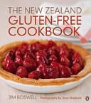 The New Zealand Gluten Free Cookbook Book