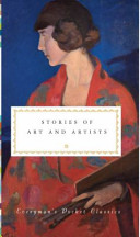 Stories of Art and Artists Book