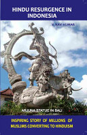 HINDU RESURGENCE IN INDONESIA