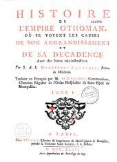 Histoire de l'empire othoman