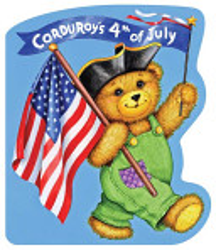 Corduroy S Fourth Of July Book PDF