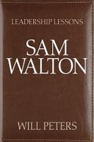Leadership Lessons  Sam Walton PDF