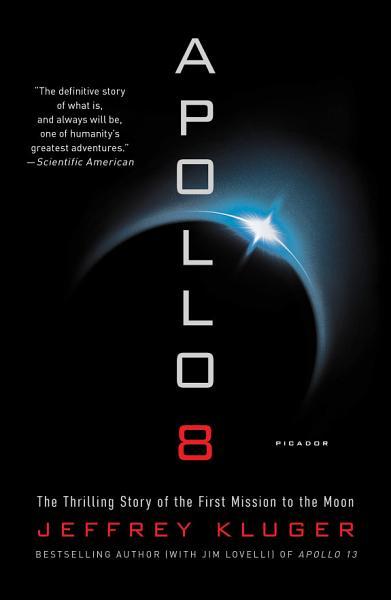 Download Apollo 8 Book