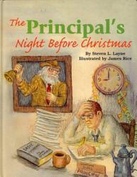 The Principal S Night Before Christmas Book PDF