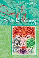 Simply Face Reading PDF