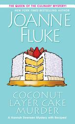 Coconut Layer Cake Murder Book PDF