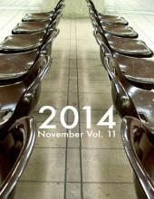 2014 November: Volume 11