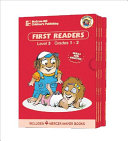 Little Critter First Readers Level 3 PDF