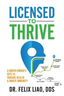 Licensed to Thrive PDF