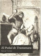 El Puñal de Trastamara: novela histórica original