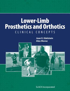 Lower limb Prosthetics and Orthotics PDF
