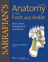 Sarrafian s Anatomy of the Foot and Ankle PDF