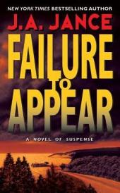 Failure to Appear: A J.P. Beaumont Novel