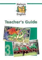 Nelson English   Book 3 Teacher s Guide PDF