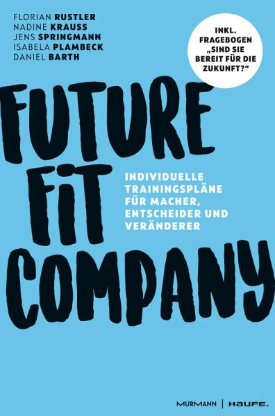 Future Fit Company PDF