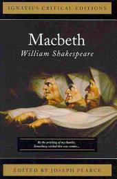 Macbeth: With Contemporary Criticism