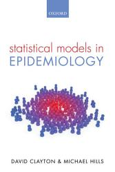 Statistical Models In Epidemiology Book PDF