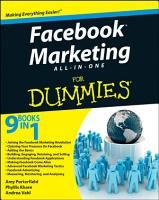 Facebook Marketing All in One For Dummies PDF